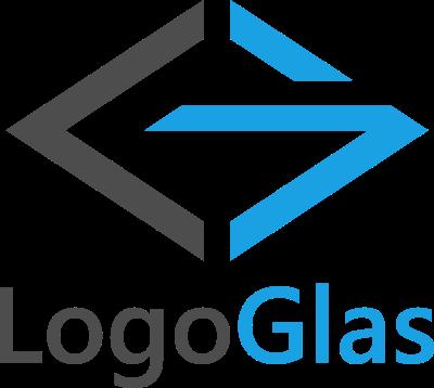 Gravierte Gläser Logo